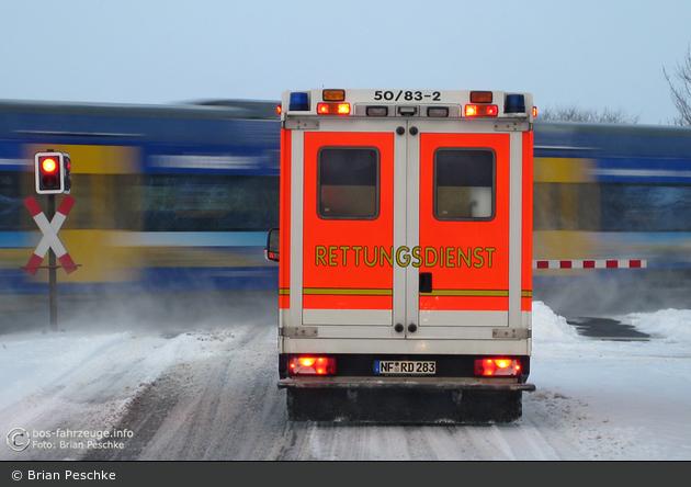 Rettung Nordfriesland 50/83-02 (a.D.)