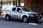 Wyong - New South Wales Police Force - GefKw - TL22