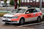 Camorino - Polizia Cantonale - Patrouillenwagen - 2316