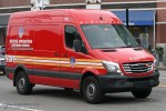 FDNY - Manhattan - Swiftwater Support Unit - GW-Wasserrettung