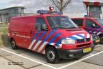 Amsterdam - Brandweer - GW-Mess - 59-594 (a.D.)