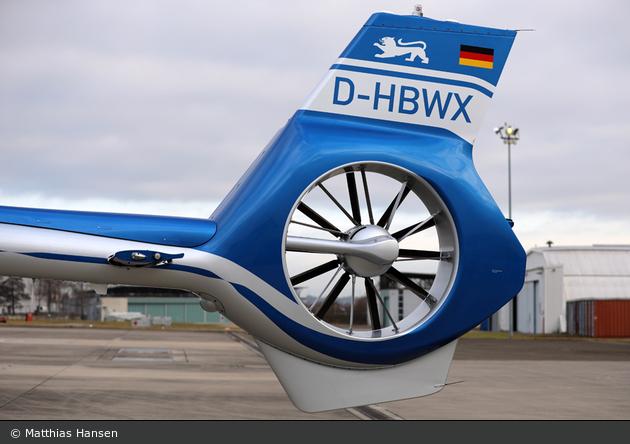 D-HBWX (c/n 20100)