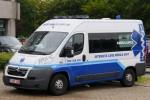 Beernem - Ambulancedienst Vandenbrande bvba - ITW