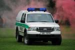 Praha - Policie - 1A5 7878 - Reiterstaffel