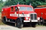 Basdorf - AG FWH Niederbarnim - TLF 16