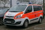 Rotkreuz Oldenburg-Land 42/17-01