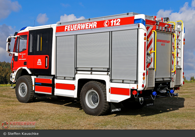 Florian Ludwigsstadt 41/01