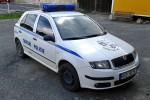 Měšice - Obecní Policie - FuStW