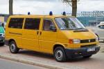 GÖ-ZD 508 - VW T4 LR – BeDoKw
