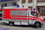 Rotkreuz Bergstraße 94/59