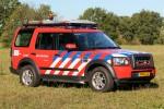 Loon op Zand - Brandweer - MZF - 20-7201