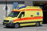 Bern - Sanitätspolizei - RTW - 23