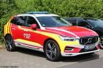 Volvo XC60 - Baumeister&Trabandt - KdoW