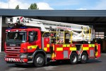 Burton-upon-Trent - Staffordshire Fire and Rescue Service - ALP