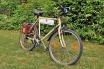 Johannes Waldalgesheim - Erste Hilfe Fahrrad