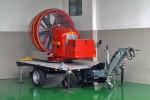 Shenzhen - Fire Departement - MVU-LD