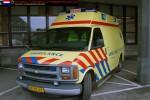Achterhoek - Ambulance - RTW - 06-165 (a.D.)