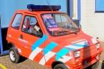 Arnhem - Brandweer - PKW 39985