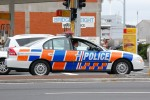 Auckland - Police - FuStW