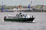 Zollboot Rendsburg - Kiel