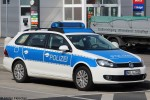 BBL4-3132 - VW Golf Variant - FuStW