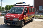 Antwerpen - Brandweer - MZF - 73