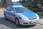 Groß-Gerau - Opel Vectra - FuStW