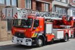 Melle - Brandweer - DLK - 419 337