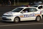 Bucureşti - Poliția Română - FuStW - B-013