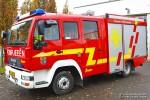 Niederanven - Service d'Incendie et de Sauvetage - LF 8/6 (alt)