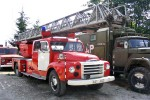 Haapsalu - Feuerwehr - DLK - 4-1 (a.D.)