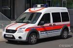 Uniklinik Jena Blut- und Organtransporte