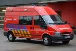 Gent - Brandweer - ELW - 414 578