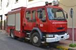 Casablanca - Protection Civile - TLF