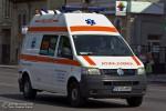 Suceava - Kommunaler Rettungsdienst - KTW