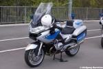 B-3271 - BMW R 900 RT - Krad