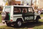 Flensburg - MB 280 GE - FuStW (a.D.)