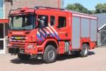 Putten - Brandweer - HLF - 06-7441