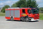 Dendermonde - Brandweer - GW - MW1