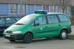 BP18-746 - Ford Galaxy - FuStW (a.D.)