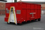 Birmingham - West Midlands Fire Service - POD