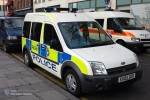 London - British Transport Police - FuStW - L31 (a.D.)