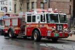 FDNY - Bronx - Engine 083 - TLF
