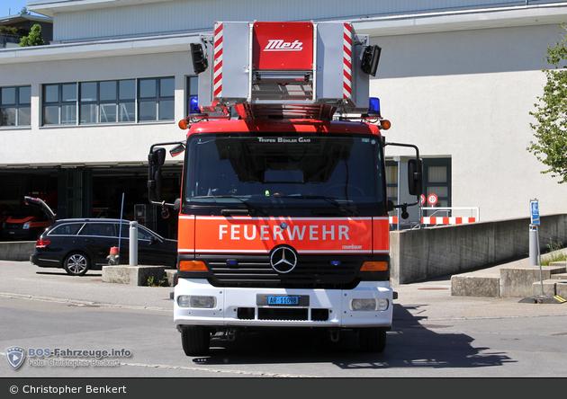 Teufen - StpFw - ADL