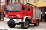 Czarnków - PSP - TLF - 411P21 (a.D.)