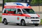 Krankentransport Easy Ambulance - KTW 051 (B-EA 5570)