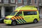 Amsterdam - Ambulance Amsterdam - KTW - 13-403