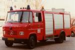 Amsterdam - Brandweer - RW - 257 (a.D.)