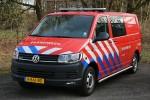 Harderwijk - Brandweer - MZF - 06-7203