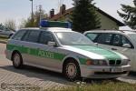 A-3030 - BMW 5er Touring - FuStw - Kempten